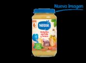 Nestlé Puré Verduritas con pollo y ternera (250 g)