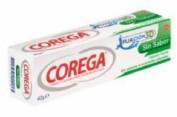 Corega Adhesivo Prótesis Dental Sin Sabor (40 g)