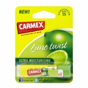 carmex stick sabor lima (4.25g)