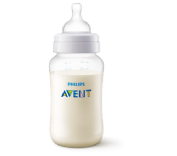 Avent Biberón pp Classic 330 ml (1 ud) SCF566/17
