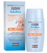 Fotoprotector ISDIN Fusion Fluid Pediatrics SPF 50+