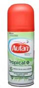 Autan Repelente Tropical Spray seco (100 ml)