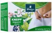 Kneipp DelgaTé Infusión (20 bolsitas)