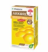 Arkoreal Jalea Real Fresca Vitaminada (20 unidosis)
