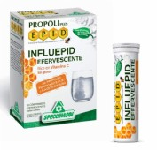 Influepid Efervescente (20 comprimidos)