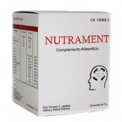NUTRAMENT (14 sobres x 5 g)