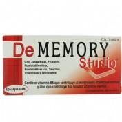 DeMemory Studio (60 cápsulas)