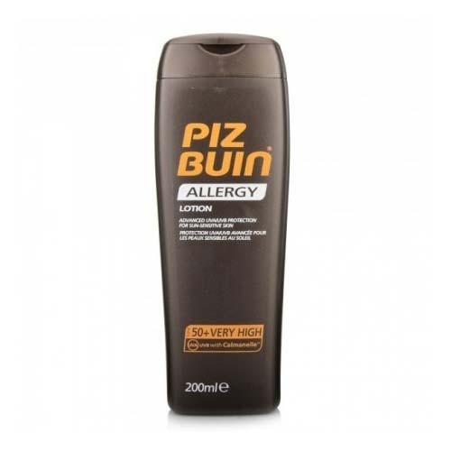 Piz Buin Allergy SPF 50+ Loción Protección muy alta (200 ml)