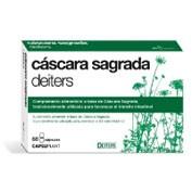 Deiters Cáscara Sagrada 200 mg (60 cápsulas)