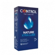 control xtra lube 12 uds