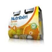 Nutribén® 3 frutas