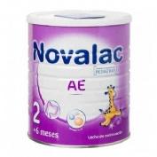 novalac 2 ae (800gr)