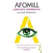 Afomill lubric antirri fra10ml