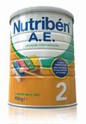 Nutribén A.E. 2 Digest (800 g)