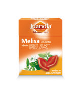 Juanola Perlas Balsámicas Melisa Sabor Melocotón (25 g)