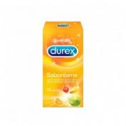 Durex Preservativos Saboréame (12 ud)