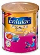 Enfalac 2 premium (400 g)