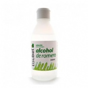 Alcohol de romero - lisubel (250 ml)