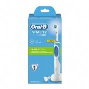 Oral b vitality cross action cepillo dental eléctrico recargable