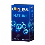 control nature 24 uds