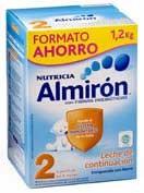 Almiron 2 formato ahorro 1200g