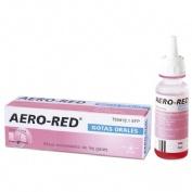 AERO-RED GOTAS ORALES, 1 frasco de 25 ml