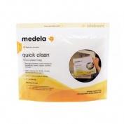 Medela Bolsas de esterilización para microondas Quick Clean (5 ud)