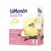 BiManán Natillas Vainilla (250 g)